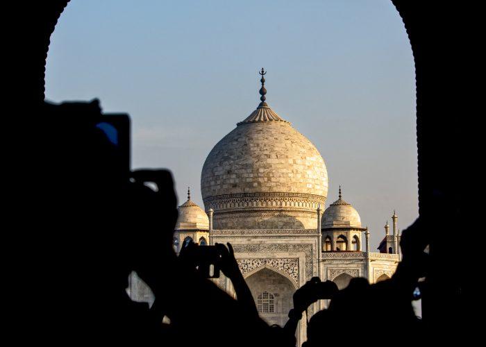 Indien Agra individuel rejse