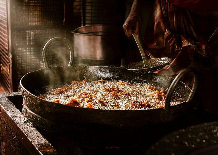 Indien Trivandrum individuel rejse