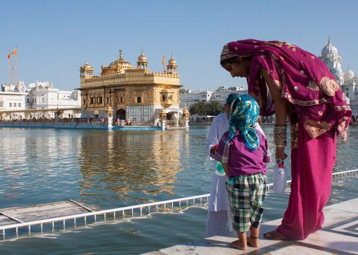 rejsen i dit liv amritsar Langford