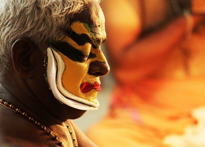Kerala rejser til Indien