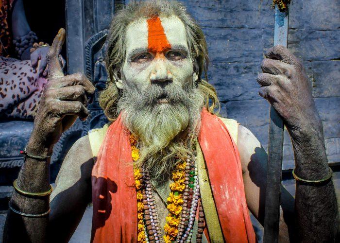 Nepal himalaya rejse