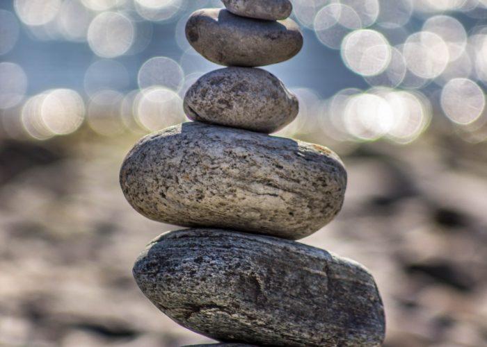 Nepal balance