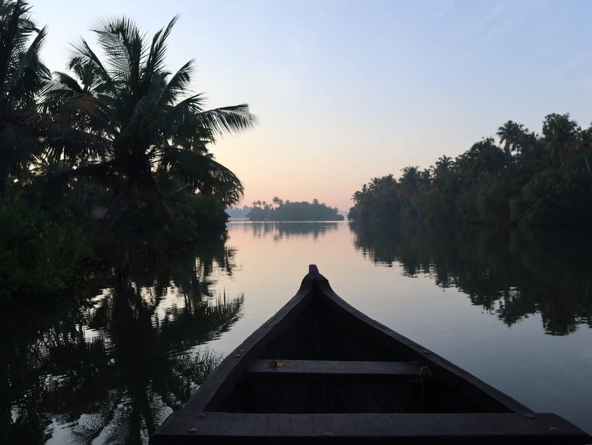 Kerala, Indien