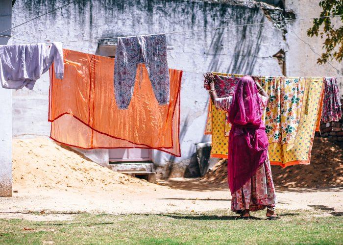 Indien Pushkar