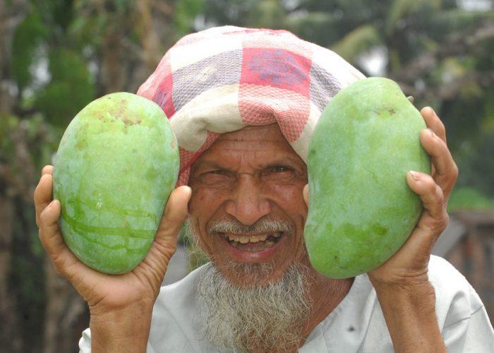 Rejser til Bangladesh