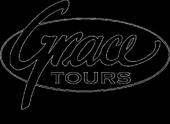 grace tours logo